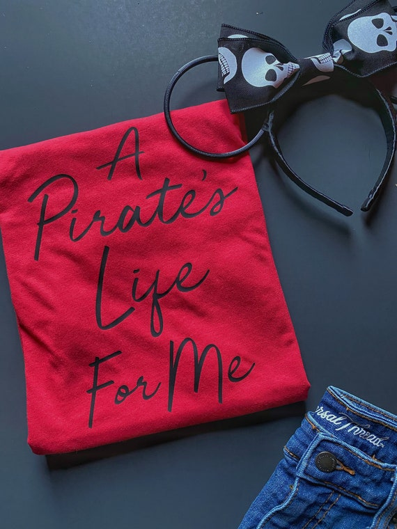 A Pirate's Life For Me - Disney Cruise - Pirates of the Caribbean - Jack Sparrow - Captain Hook - Barbossa - Peter Pan - Disney Vacation