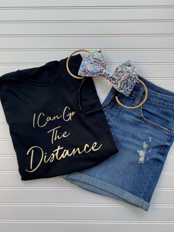 I Can Go The Distance - Hercules - Disney Music - Meg - Hades - Disney Vacation - Inspiration - Gift Under 30 - Run Disney - Marathon