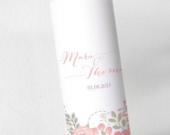 Wedding Candle, Wedding Candle, Candle, Wedding, Flowers, Flower Bathole, Baderole, Romantic