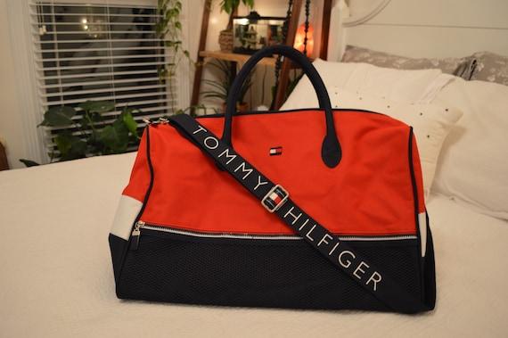 Tommy Hilfiger Overnight Bag