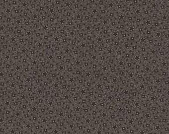 Black Background or Backing Quilting Fabric - Half Yard - Windham Fabrics Centennial Shirtings - Yardage available