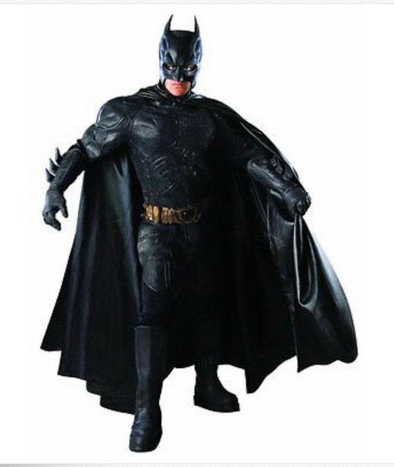 Batman Forever Vintage 1995 DC Comics Latex