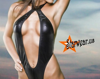 Elara, American Made, Starwear.us, one piece swimsuit, bathing suits, 8 Fabrics to choose from, 4 back styles, swimwear, sexy suits