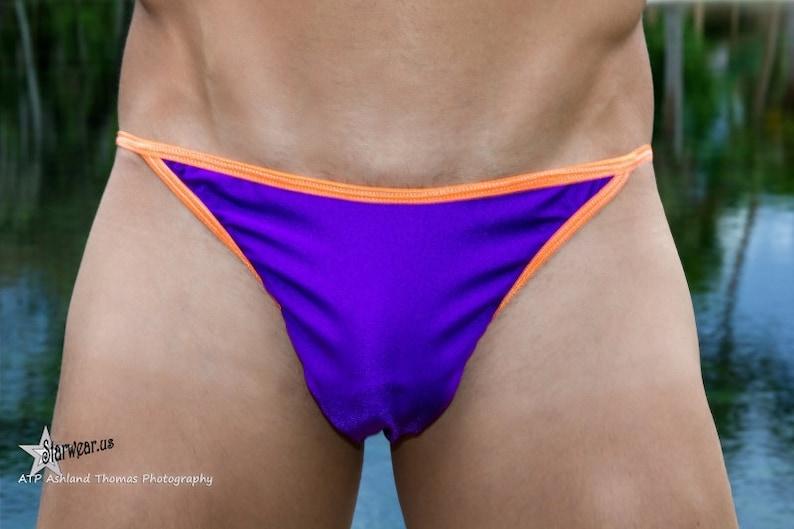 American Made Alexander Brazilian cut bathing suits swimwear swimsuits swimsuit Hibiscus skimpy bikinis string bikini