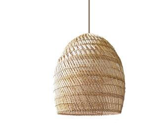 Scorpios Rattan Pendant Light Drop Pendants Interior Design Trends