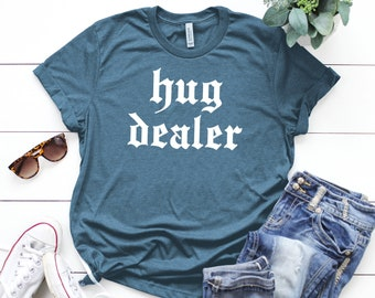 Free Hugs Shirt Etsy