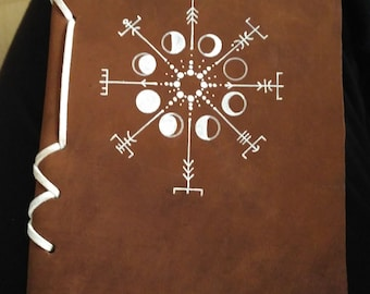 Vegvisir Notebook (NO STOCK - Orders Only)