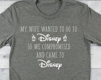 Funny Novelty T-Shirt Mens tee TShirt Trophy Husband