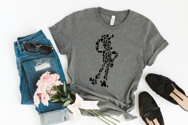 673c7049c Woody Graphic Tee Toy Story Shirts Disney T-Shirts Matching   Etsy