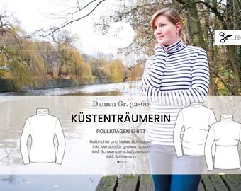 """eBook """"Küstenträumerin"""" inkl. Stillversion"""