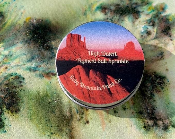 Featured listing image: Pigment Salt Sprinkle- High Desert