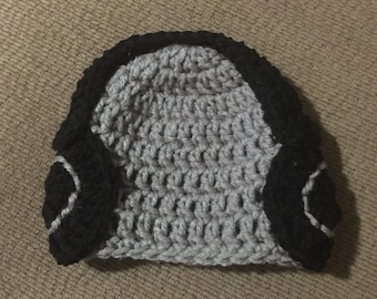 Newborn Headphone Beanie