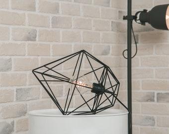 Geometric Chandelier Gassomer- Chandelier Lighting