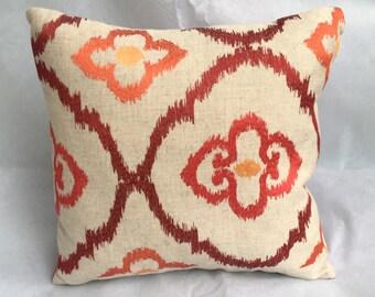 Rose Pillow - 29