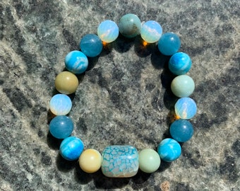 Ocean Healing Bracelet
