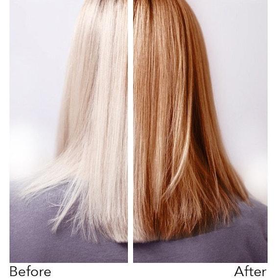 Temporary Hair Color Color Spray Hair Care Cosmetics Etsy