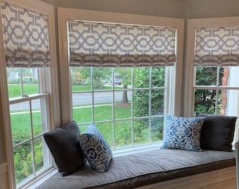 Bay Window Valance Etsy
