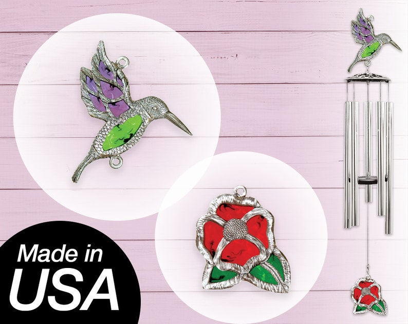 Kara/'s Creations Celestial Classic Collection Windchime