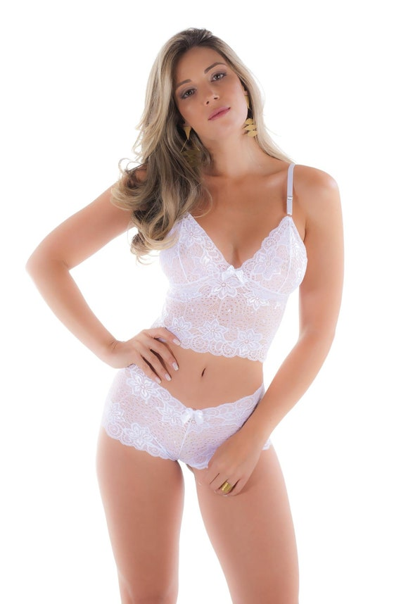 Kit Lingerie Body Laced Kit Sensual Laced Kit Kit With  8270924d6