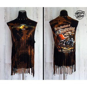 Sexy harley davidson clothes