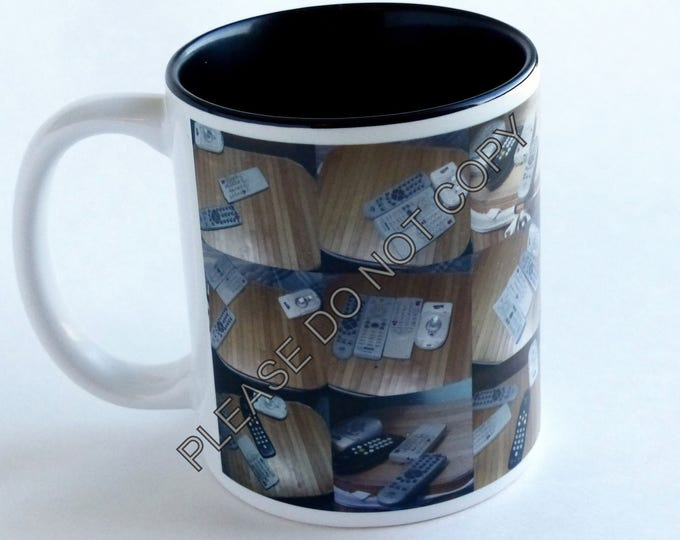 Placement Art Mugs For Those Who Love Pop Art