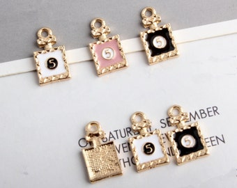 20//60pcs Tibetan Silver Lady Hat cap Charms Pendants Crafts Beads 10x17mm