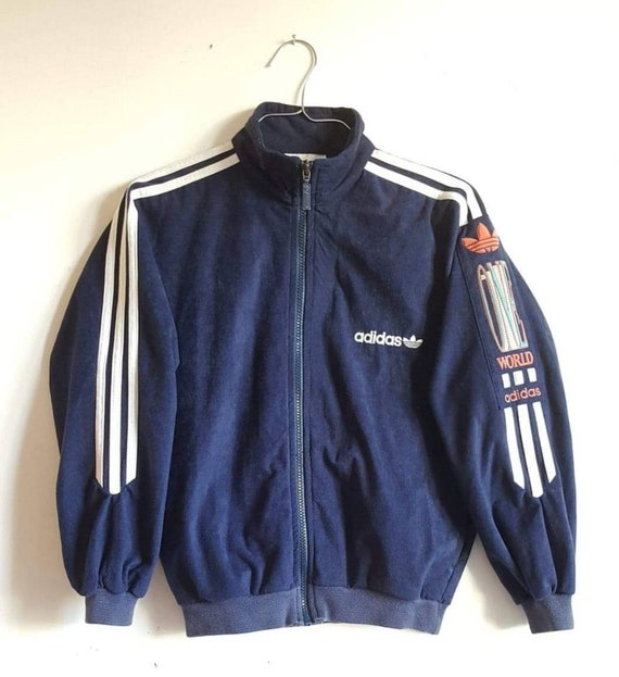 veste adidas one world