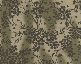 Japanese Patchwork KONA Bay Hana 05 Design fabric