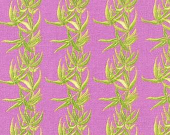 Purple patchwork Bamboo TG 09, Tina Givens fabric