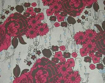 ZAZU patchwork fabric - 18 by TINA GIVENS