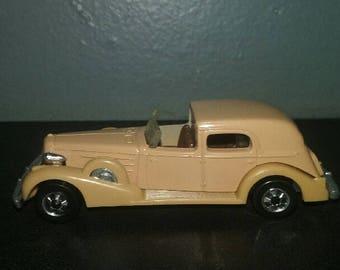 Hot Wheels 1981 35 Classic Caddy