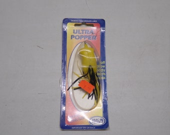 67f3562a5 80s vintage lure   Etsy