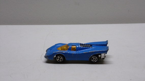 Jouet Aucun Kong 1023 917 Des 80 Porsche À Hong Chevrolet Années 70 Voiture Ne Yatming Miniature Jouets Fabriqué Métal UVSLpGqzM