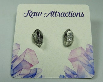 Raw Attractions