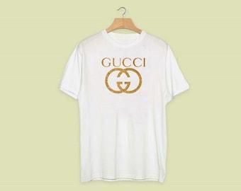 31ca321ecc2a Glitter gucci shirt