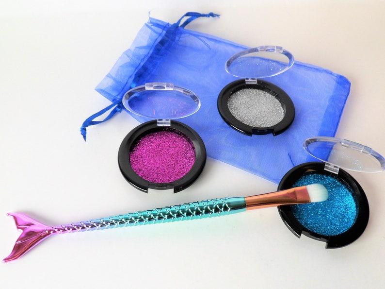 45acaa486 Pretend Makeup Set Play Makeup for Kids Mess Free Fake | Etsy