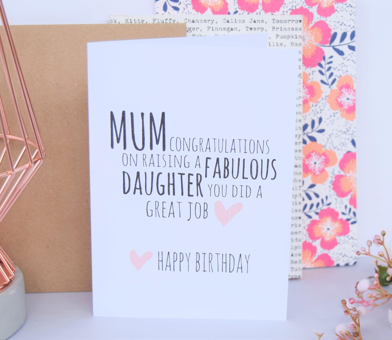 Geburtstagskarte Schreiben Mama.Geburtstagskarten Text Mama
