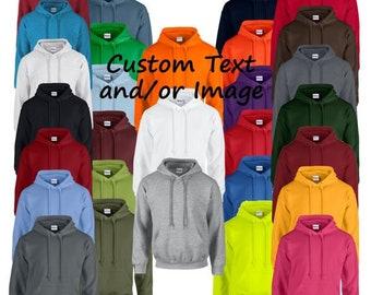 e5d303ce Custom Hoodie. Custom Hoodie for Men. Custom Hoodie for Women. Custom  Hooded Sweatshirt. Custom Hoodies for couples. Custom Hoodie men. Hood