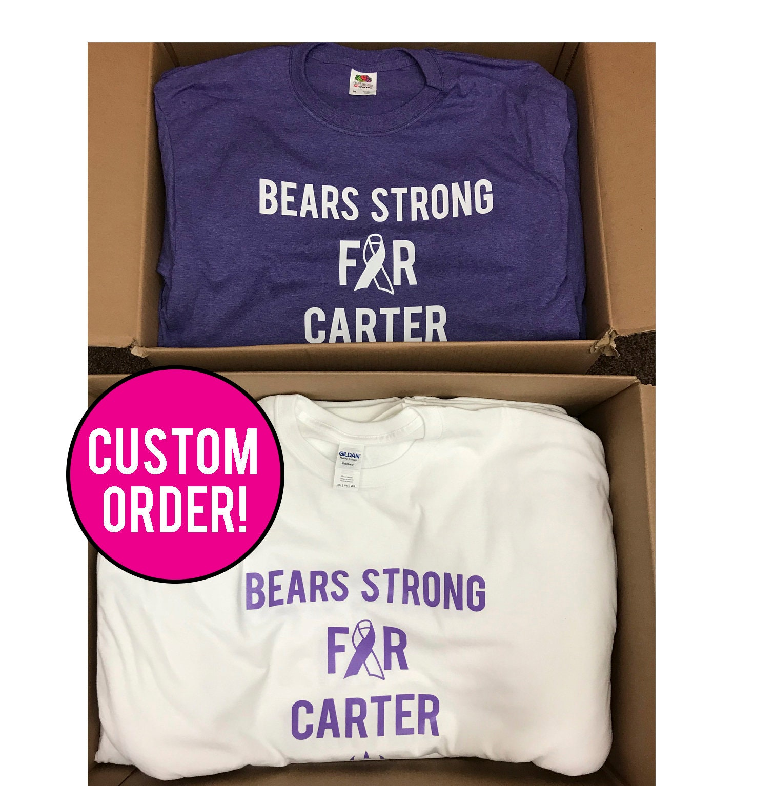 Custom Shirts Screenprint Bulk Tshirts Wholesale Shirts Etsy