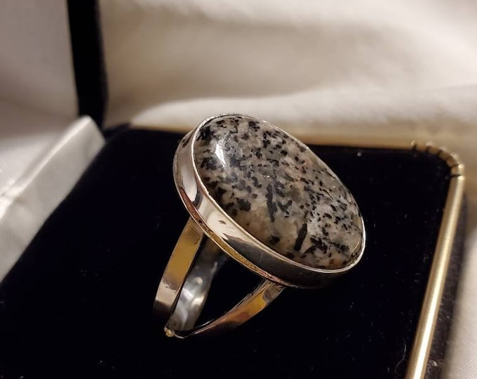 Yooperlight Ring YR-4 Size: 11
