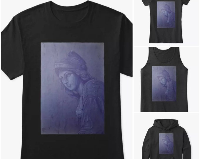 The Weeping Road (Apparel)