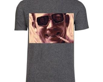Going Got Weird T-shirt