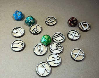 Dungeons and dragons   Etsy