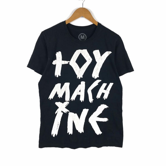Toy Machine Shirt Skates Shirt Bones Wheels Pushea