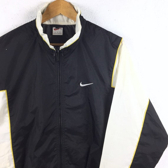 Vintage Nike Jacket Medium — Rick's Retro
