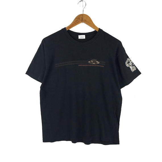 Vintage Bitch Skateboard Shirt/ Bitch Skateboardin