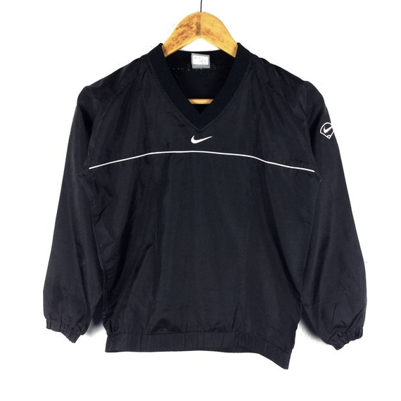 uk cheap sale where to buy speical offer Vintage Nike Jacket Nike Windbreaker Jacket Big Logo Block Colour Vintage  90s