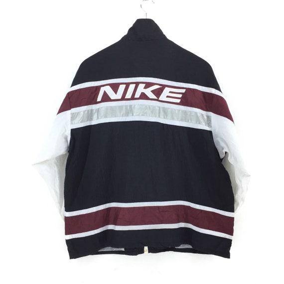 Années Des Veste Coupe 90 Nike Etsy Vent Vintage 4Owxq5dR5