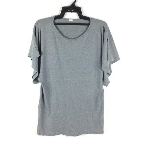 Watanabe Homme Garcon RareComme Junya Best Garcons Des Japan Plus Tshirt Designer Nwmn80