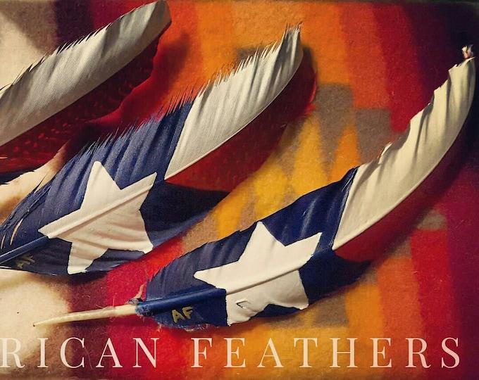 "6"" Lonestar Feather"